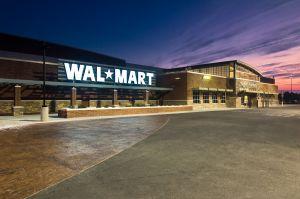 Wal Mart (Glenpool, OK)