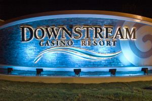Downstream Casino