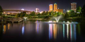 Tulsa, Centennial View