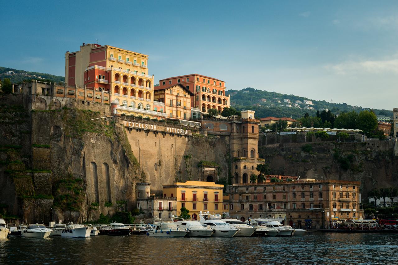 Photos From Italy S Sorrento Peninsula