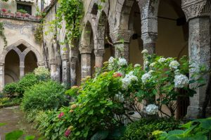Cloister of Saint Francesco