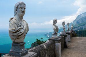 Infinity to Amalfi