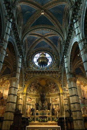 Siena Altar