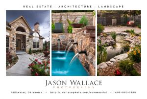 Real Estate Photography - postcard